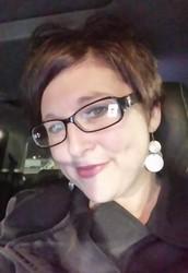 Kristin Gilbertson