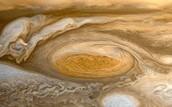 Jupiter Eye