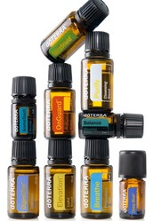 Did you know that essential oils can be used for...