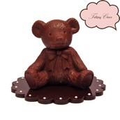 BROWNTEDDY