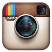 Use social media!