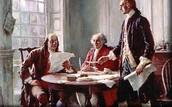 Ben Franklin Politics
