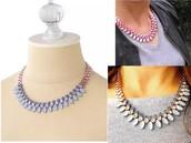 Marina Necklace Reg $89 -25% sale $67