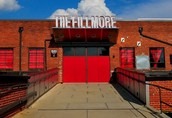 We are The Filmore Charlotte