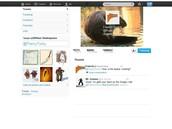 Francis Twitter