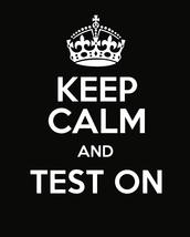 Test(s) of Strength
