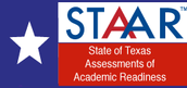 STAAR Testing:  Tuesday, March 29 and Wednesday March 30