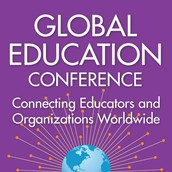 Connect With Us on Social Media #globaled13