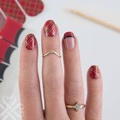Follow up for Jamberry Samples
