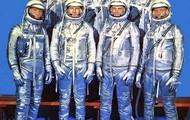 The seven explorers
