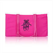 Large Utility Tot in Spirit Pink 10% Off!