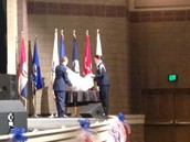 Veterans Assembly honored those who served