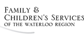 Family & Children's Services of the Waterloo Region