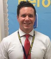Mr. Jake Winemiller - Counseling Intern
