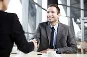 The basics of an interview