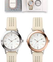 Icon Convertible Watch-Stone