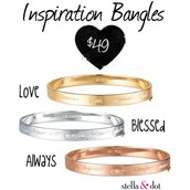 Inspiration Bangles!