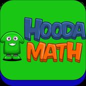 6th Grade - Hooda Math