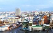Kazan is the new sport capital of Russia!