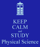 Bridwell- Physical Science