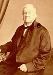 Thomas Garret