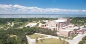 University Of Wisconsin- Green Bay