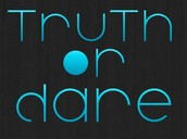 The Truth Or Dare Challenge