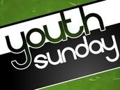 Youth Sunday!!