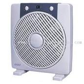 Large Battery Powered Fan