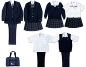 Materiales de escuela