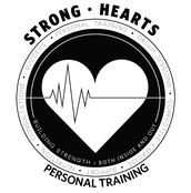 Strong Hearts Personal Training is hosting Self-Defense classes!!