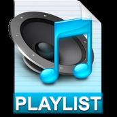 Kimberlin Playlist
