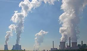 Factories cause the most air pollution