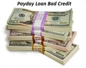 Bad Credit Loans Could Stay An Effective Reflection For People