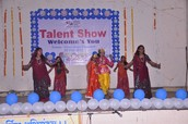 Talent Show at Khandwa, Madhya Pradesh