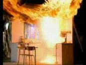Kitchen Fires.