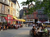 Study Abroad - Rennes