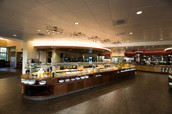 Stanford Cafeteria