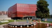 Kopernik Sciences Center
