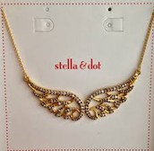 Bellissimo Angelo Necklace