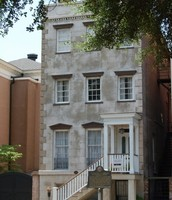 Family home in Savannah