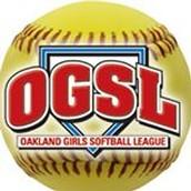 Oakland Girls Softball League