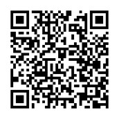 Scan this QR Code to Register!