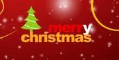 Have a Holly Jolly Christmas!
