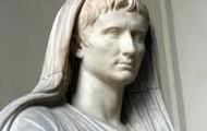 The Emperor Agustus.
