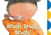 2 x 2 + 20 = good oral health and literacy habits