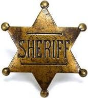 #2 Sheriff and Sheriffs Deputy