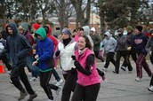 Exercise Precautions for Cold Weather