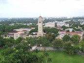The Universitiy  of  Puerto Rico.