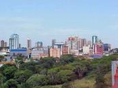 Large City: Ciudad del Este